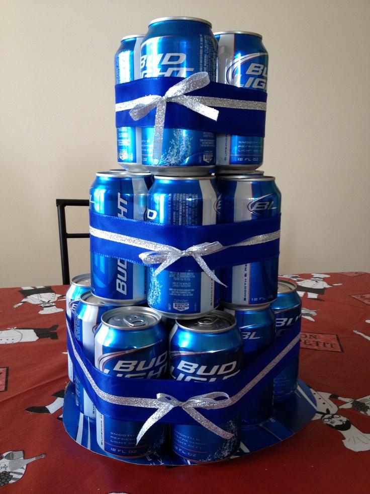 ... Birthday, Beer Cakes, Birthday Beer, Birthday Gifts, Birthday Ideas