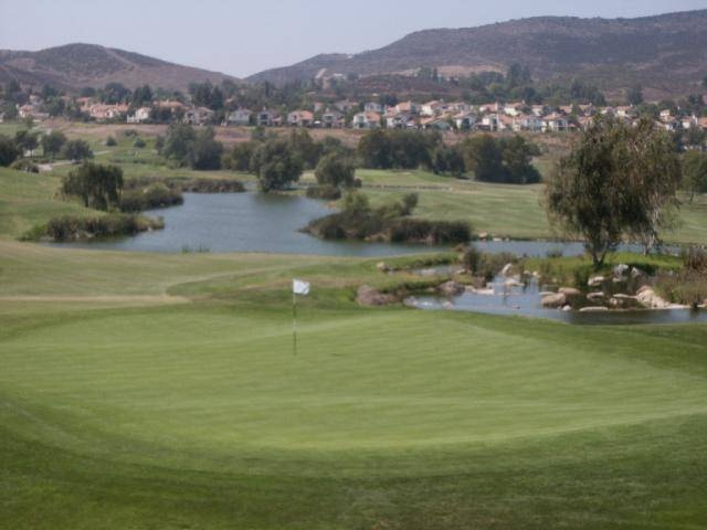 Wood Ranch Country Club [ ArtOfGolf.com ] #course #art #golf - 118 Best Images About Stunning Golf Courses On Pinterest Pebble