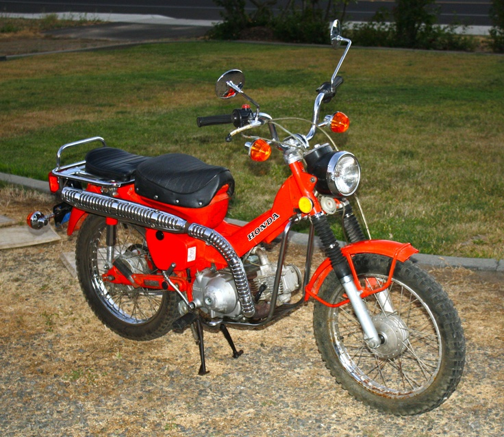 91d9a89c362bee047d92d77fe5a1b550 next day the next 57 best honda bikes images on pinterest honda bikes, biking and 1968 honda trail 90 wiring diagram at highcare.asia