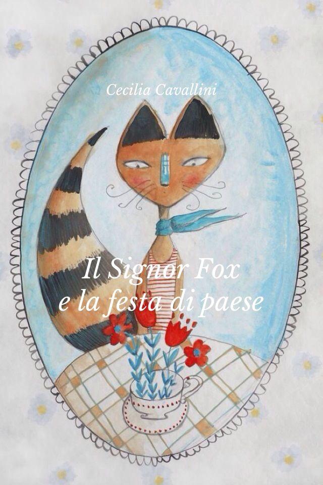 Il Signor Fox e la festa di pAese