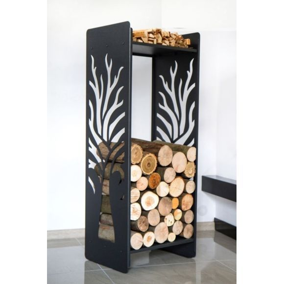 Pin By Gary Calhoon On Fireplaces Firewood Storage Decor