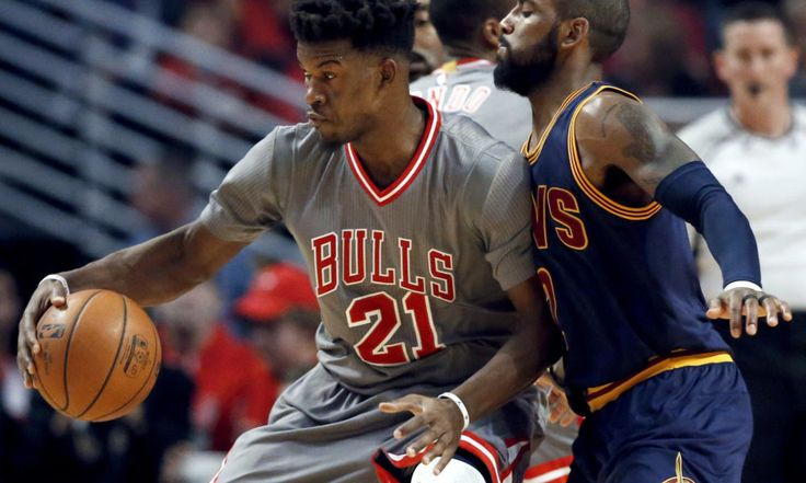 Can TNT Bulls magic save playoff hopes against slumping Cavaliers? = The Chicago Bulls still have a shot at the playoffs. A paper-thin shot. Hanging on the tiniest of threads above a lit candle. And the thread is smoking. The hopes are thin, but they're there. They're on the very strong shoulders of Jimmy Butler and the magical, mystical success of the #TNTBulls, who have won 19 straight regular-season home games on TNT — 18 of them coming…..