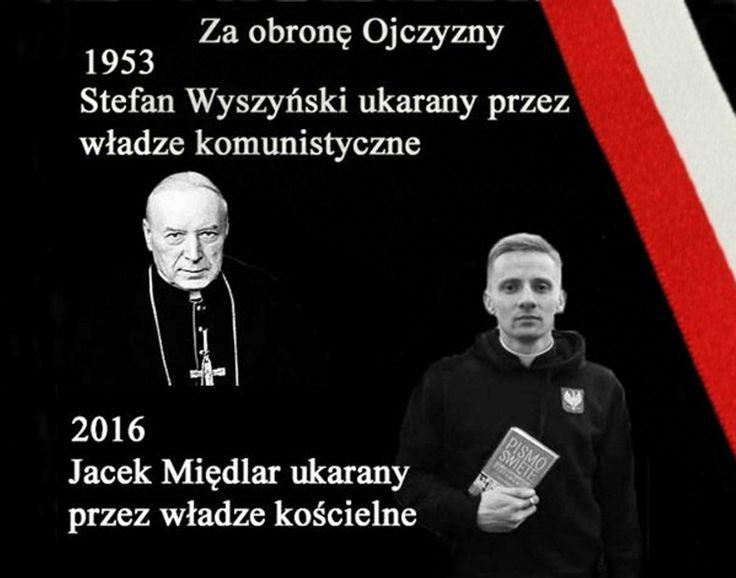 Międlar i Wyszyński ukarani