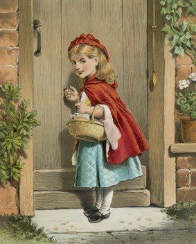 Cassandra Considers: A Favorite Fairy Tale...