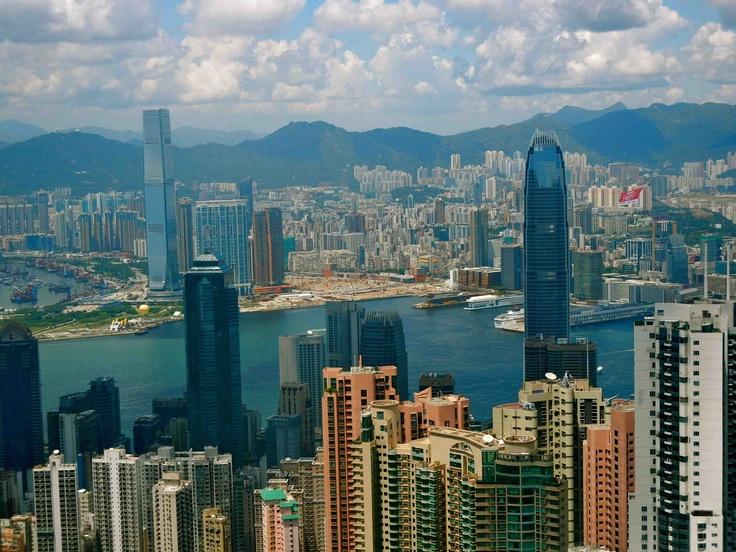 Hong Kong - 08.11#hongkong #HK #china