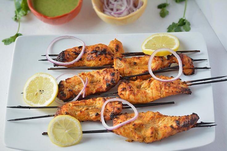 Treat your family tonight with these juicy and tender Kalmi kebab recipe. PANEER LOVERS – SUBSTITUTE CHICKEN WITH PANEER and you will have KALMI PANEER KABAB RECIPE :)  #kabab #kebab #chicken #tandoori #kebabrecipe #seekh #seekhkebab #tangdrikebab #tasty #yummy #indiancooking #indianfood #recipes #kebabrecipe