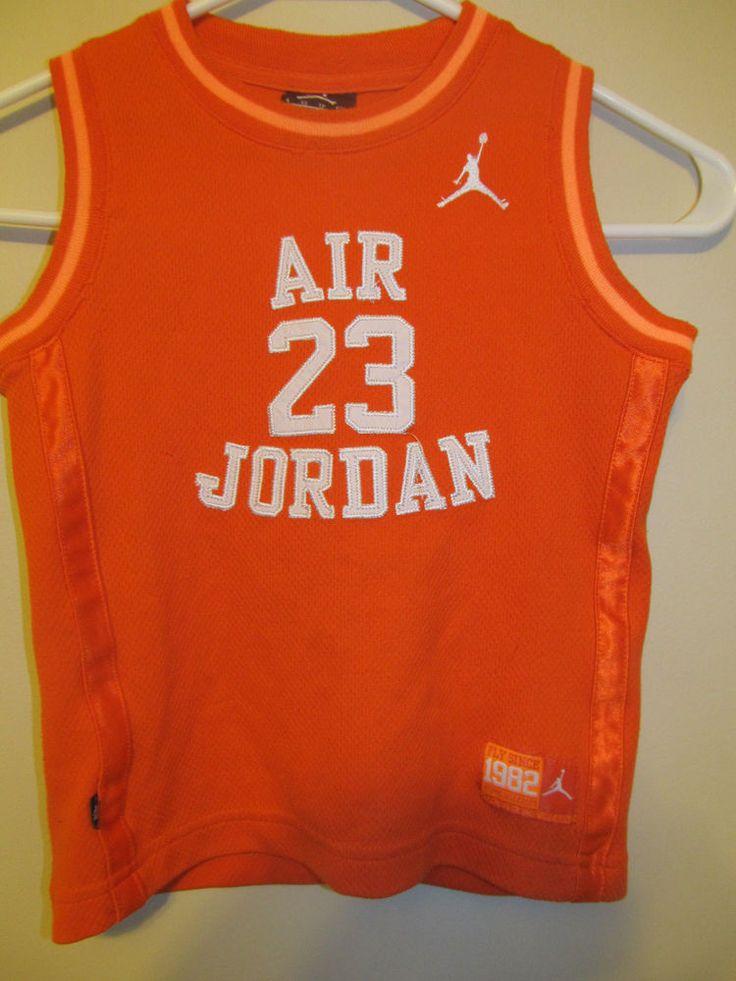 michael jordan jersey shirt