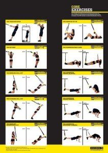 trx core exercises  google search  trx core exercises