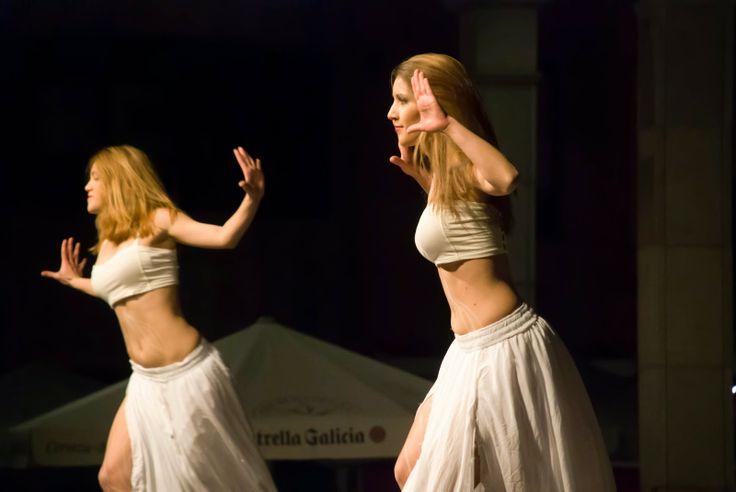 Llum d'Orient - Danza del Vientre