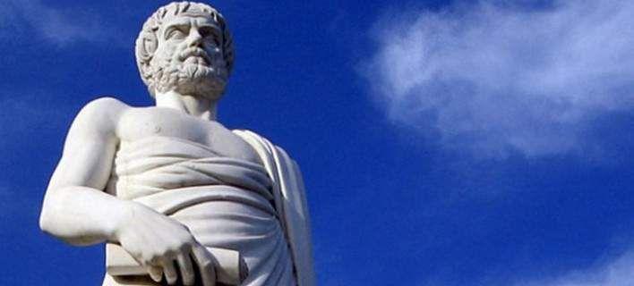 Στάγειρα: Βρέθηκε ο τάφος του Αριστοτέλη;ΕΝ ΑΝΑΜΟΝΗ ΕΠΙΣΗΜΩΝ ΑΝΑΚΟΙΝΩΣΕΩΝ