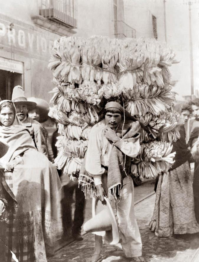 Mexico....Circa 1900