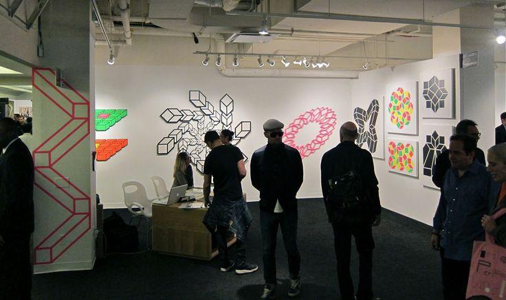 volta art fair - Google-søgning