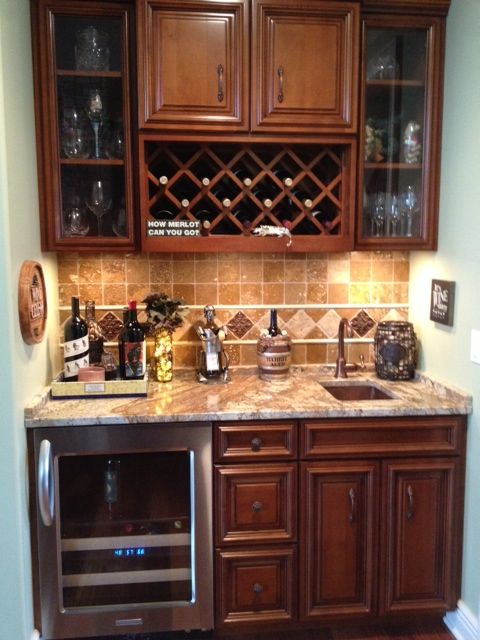Home Wine Bar Images   Google Search