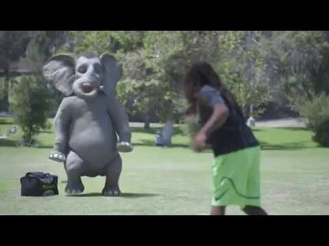 Wonderful Pistachios Commercial 2016 Richard Sherman vs. Ernie - YouTube