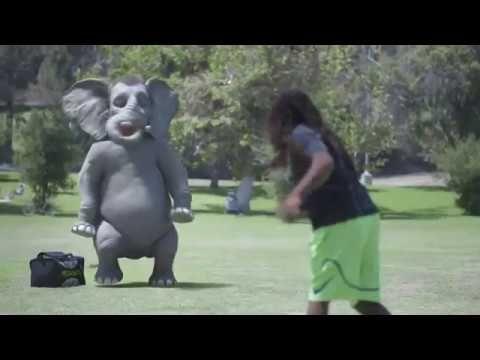 Wonderful Pistachios Commercial 2016 Richard Sherman vs. Ernie - YouTube