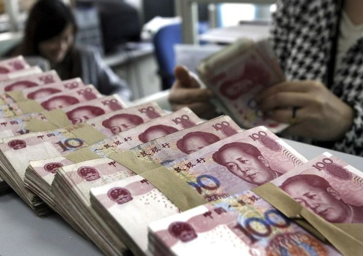 China's Central Bank Pumps Out CNY100 Billion in Open Market Operations | Yicai Global