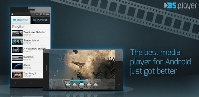 BSPlayer v1.11.162 APK Free Download - Download Free Android Applications