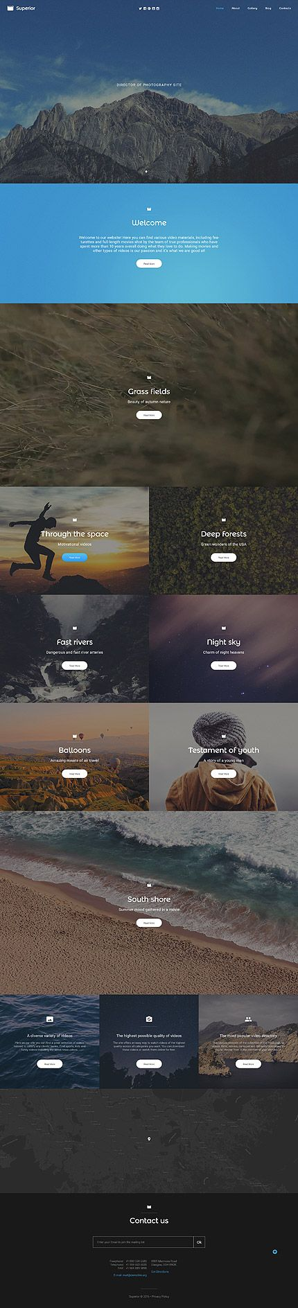 112 best Webdesign images on Pinterest | Editorial design, Page ...