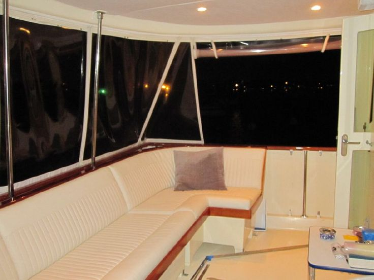 1977 Hatteras CPMY Power Boat For Sale - www.yachtworld.com