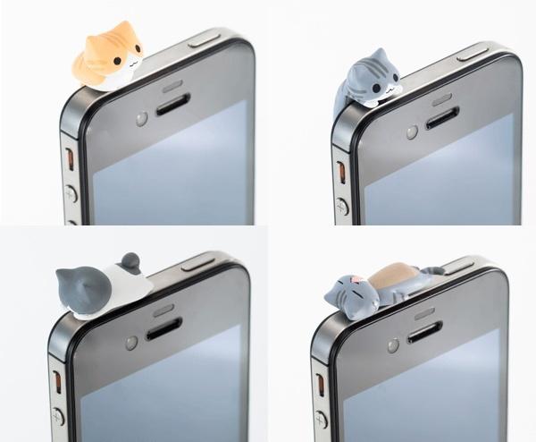 Amazon.com: dust plug for cell phone