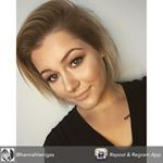 Repost from @hannahlenigas using @RepostRegramApp - Just a quick selfie to thank Lisa at Sunbar Mawson lakes for my awesome eyebrows, Emma at TRANsformed lashes and beauty Mawson Lakes for my eyelashes and Daniella at Beverly May hair for my cut and colour  you guys are all so talented! @sunbar @transformedlashesandbeauty @beverlymayhair   FOLLOW MY MAKEUP INSTAGRAM! @hannahlenigasmakeup @hannahlenigasmakeup @hannahlenigasmakeup   #bob #rootstretch #eyelashextensions #HDbrows #eyebrows…