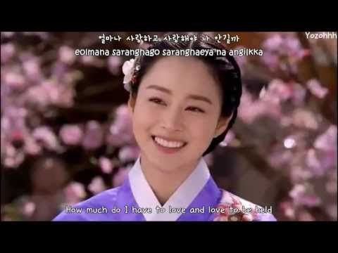 Lim Jae Beum - Sorrow Song FMV (Jang Ok Jung, Live For Love OST)[ENGSUB + Romanization + Hangul] - YouTube