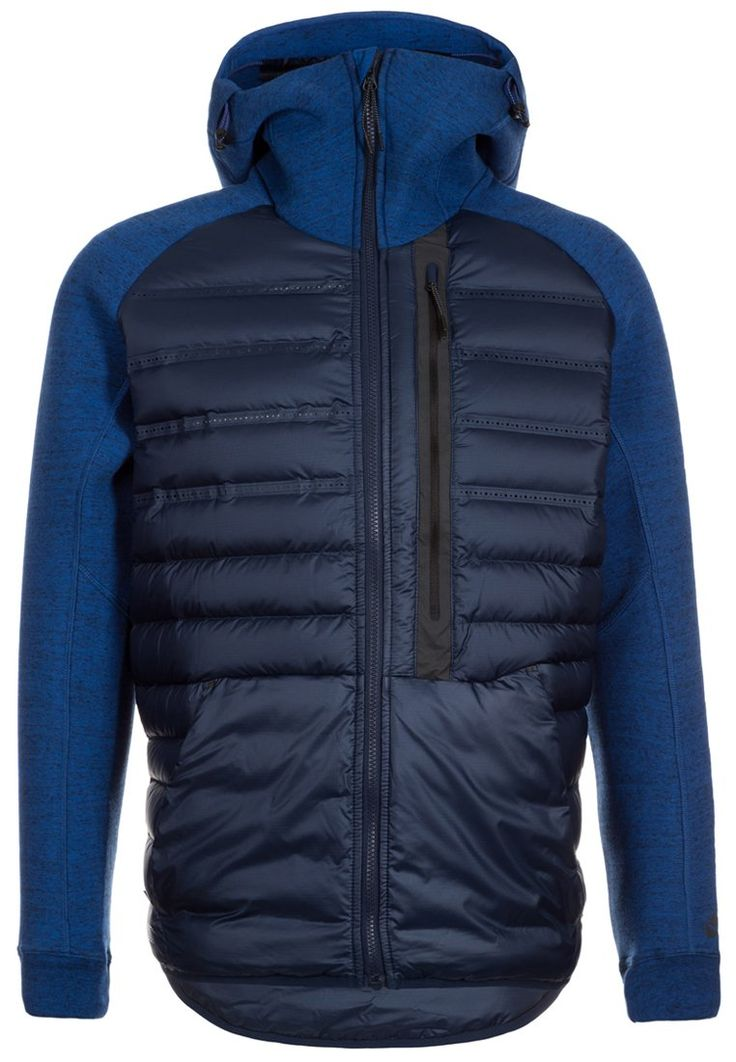 Nike Sportswear AEROLOFT TECH Veste d'hiver obsidian/royal/black prix Veste d'hiver homme Zalando 259.95 €
