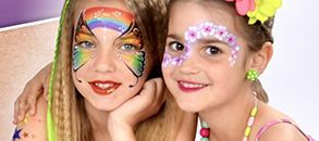 Csillámtetoválás - henna - arcfestés - aranytetoválás webáruház - TyToo.hu