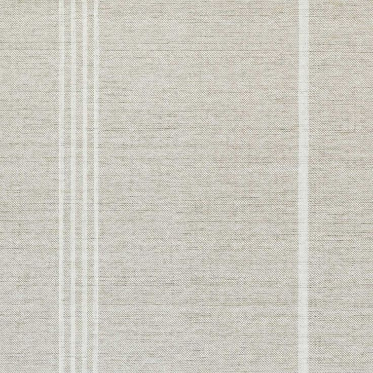 Oxford Fabric - Beech/Ivory - Double Width - 225