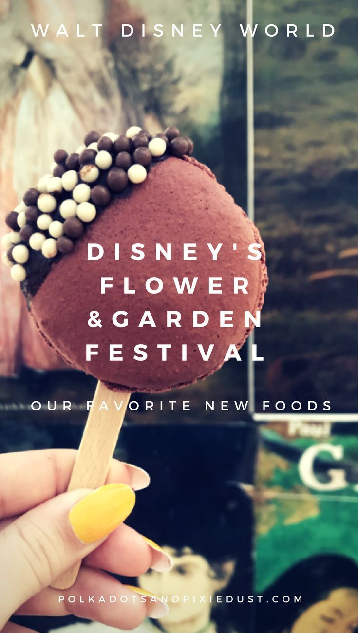 our top 10 favorite foods at the 2019 flower and garden festival