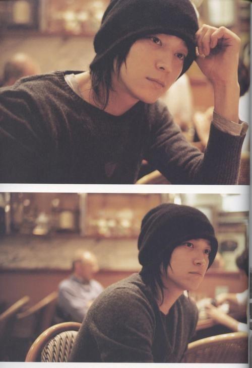 Kang Dong Won....a favorite Korean film actor