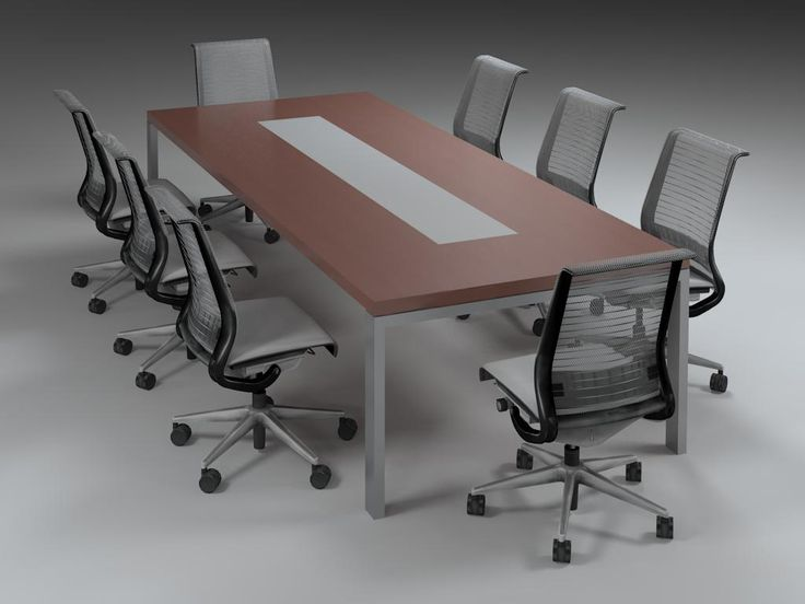 Boardroom Tables - Nuwave Business Furniture - 4 weeks delivery R7980 without power dock