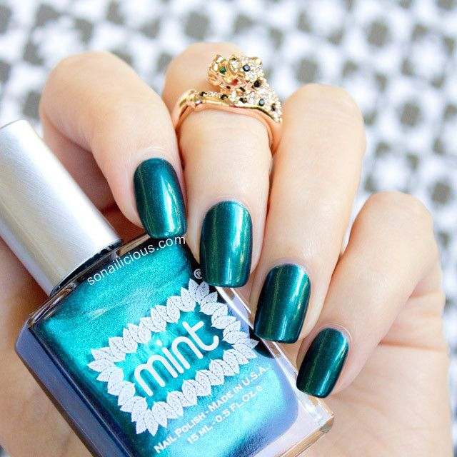 Chrome Nail Polish Usa: 42 Best Images About Make Up On Pinterest