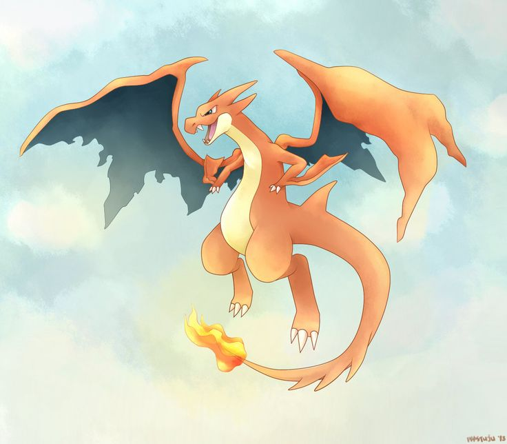 65 best Charmander, Charmeleon, Charizard, X, Y images on ...