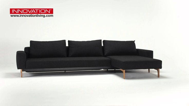 Innovation living Idun Sofa bed With Lounger