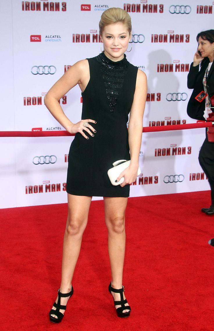 Ava Sambora Bella Thorne Bikini | Debby Ryan Iron Man 3 Premiere Photos - Teen Gossip Justin Bieber ...