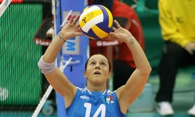 Eleonora Lo Bianco, Best setter