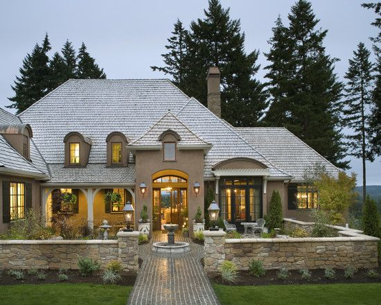 19 best images about ranch home remodel on pinterest for French country ranch home plans