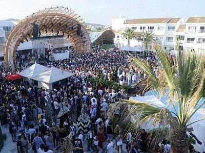 Ushuaia Hotel - Ibiza