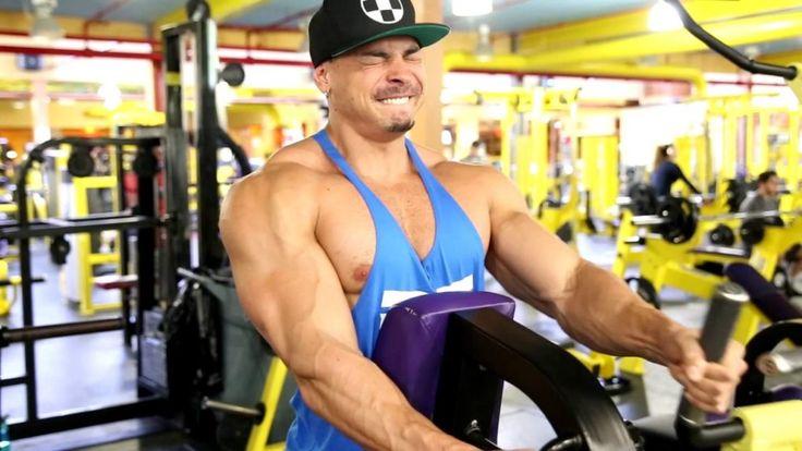 [ NOVO! ] Mr.olympia  Treino de costas na Signature Fitness - http://vemserfit.com.br/mr-olympia-treino-de-costas-na-signature-fitness/ - Para Ver Mais Dicas Como Esta: Acesse!  http://vemserfit.com.br