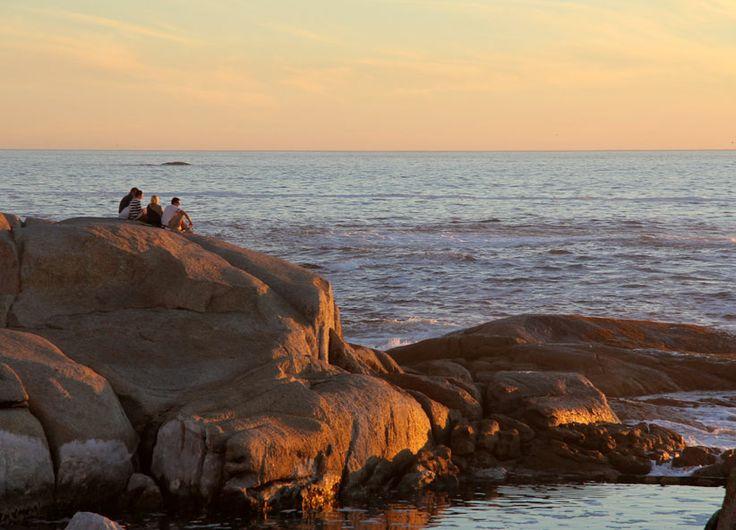 Bantry Bay - dreamers