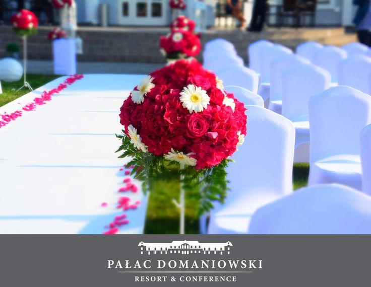 #PalacDomaniowski #Wedding #Wesele #Slub #Plener