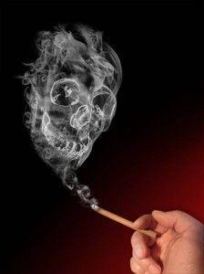 Nichtraucher – Die Kunst zu einem zu werden und auch zu bleiben – Raucherentwöhnung