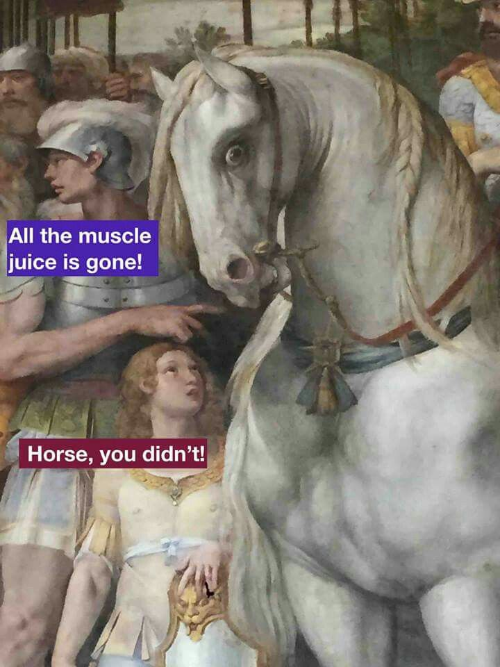 Best Classic Art History Memes Images On Pinterest History - 19 art history reactions that will make you laugh every time