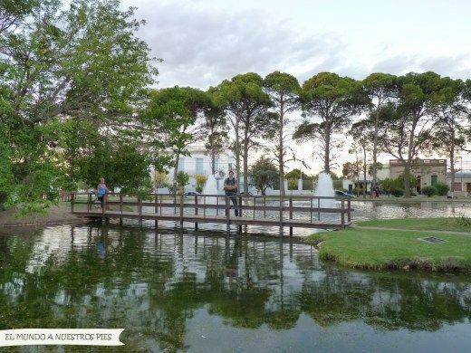 #BuenosAires #Tornquirnst #Argentina #Travel #Viajar