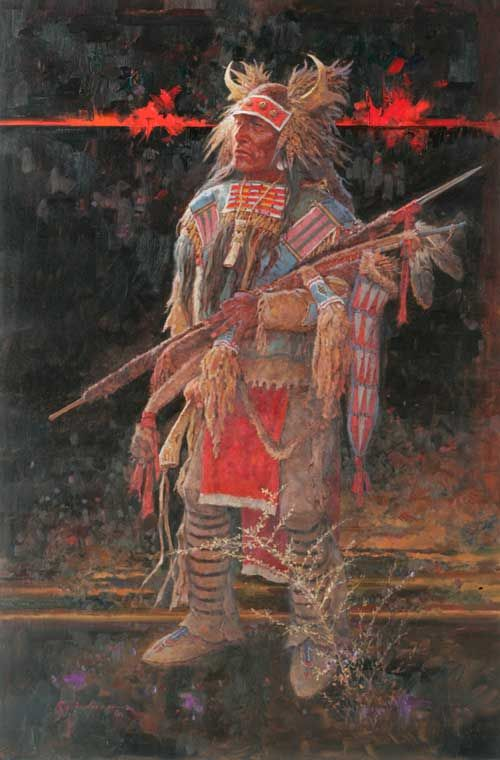 142 best Roy Andersen (Native Am. art.) images on Pinterest