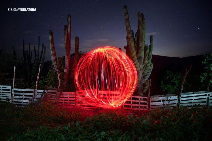 Rancho Cabo Blanco #Rancherias #josafatdelatoba #cabophotographer #loscabos #lightpainting #longexpositure #cabosanlucas #desert