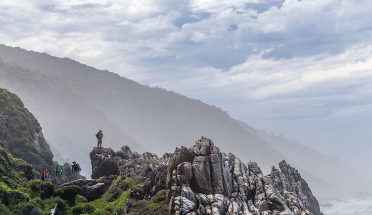 The South African hiking bucketlist