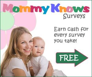 Make Extra Cash With Mommy Surveys - http://www.savingeveryday.net/2012/12/make-extra-cash-with-mommy-surveys-2/