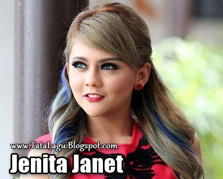 Full Album Terbaru Lagu Jenita Janet